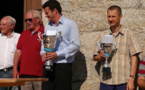 Echecs : Etienne Bacrot irrésistible à Quenza
