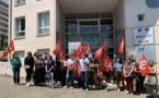 Santé : les psychologues dans la rue à Bastia