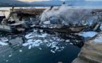 Bateaux incendiés à Sagone : le soutien de Corsica Libera aux victimes