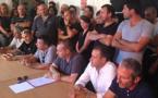 Interpellation d'un de ses militants : Le coup de colère de Corsica Libera
