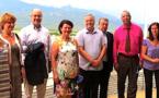 Des eurodéputés au chevet de la coopération entre Corse et Sardaigne