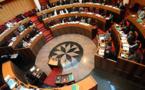 Assemblée de Corse : L'examen du projet de réforme institutionnelle reporté