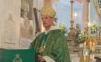 Mgr François-Xavier Bustillo