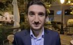 """Territoriales - """"Ce n'est pas une défaite"""" pour Jean-Antoine Giacomi malgré les 0,59 % de Corsica Fiera"""