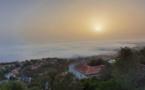La plaine de Furiani mardi matin (José Giammari)