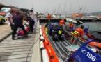 Accident de bateau à Cala Muretta : un blessé grave