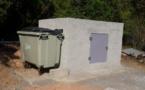 A Carbuccia les chasseurs peuvent désormais utiliser la fosse à viscères