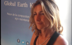 Porto-Vecchio : Laurence Constantin réélue présidente de Global Earth Keeper France