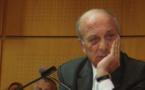 Assemblée de Corse : Le bilan semestriel du président Bucchini