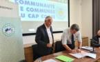 Le Cap Corse et l'Etat s'engagent pour le développement durable du territoire grâce au CRTE