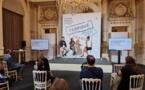 La startup corse Midgard a exposé à l'Elysée