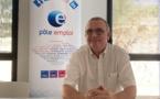Christian Sanfilippo, nouveau directeur régional de Pôle Emploi en Corse