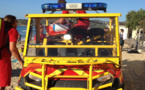 Pompiers de Haute-Corse : 52 interventions en Balagne