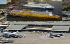 Corse : Baisse du trafic maritime en Juillet