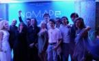 """Cannes 2021 : notre palme est pour """"I comete"""" de Pascal Tagnati"""