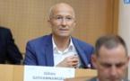 Gilles Giovannangeli : « L'Office hydraulique représente, à lui seul, les enjeux de la Corse »
