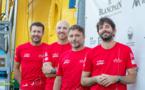 Après 20 jours dans les profondeurs du Cap Corse, l'expédition Gombessa 6 remonte à la surface