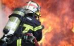 Incendie : Encore 5 000m2 détruits à Oletta