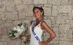 Emma Renucci (Vidéo et photo.Élection Miss Corse pour Miss France)