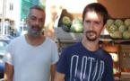 La terre et ce qu'il en reste : L'épicerie permanente de Luri