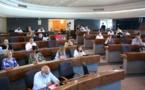 Ajaccio : la vente d'une parcelle fait encore débat au conseil municipal