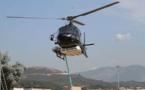 Incendies : 1,5 ha détruits à Serra-di-Ferro