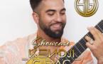 Covid-19 : Le préfet interdit le concert de Kendji Girac prévu ce 28 juillet à Bastia