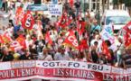 Réformes des retraites : 500 personnes dans la rue à Bastia