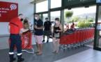 Pass sanitaire suspendu dans les centres commerciaux de Corse-du-Sud
