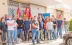 En Corse la CGT FAPT prépare une journée de grève générale à La Poste