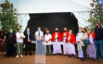 EN IMAGES - A 15e Fiera di Portivechju a ouvert ses portes ce vendredi