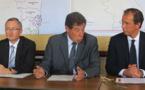 Bastia sera la 1ère ville couverte en fibre optique pour la région Méditerranée