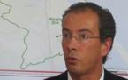 Cyril Luneau : « En Corse, SFR propose 300 Mega sur la fibre optique »