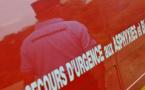 La voiture tombe en contrebas de la route de Moltifao : Un mort