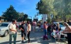 Campus Agri Corsica : l'intersyndicale lève le blocage