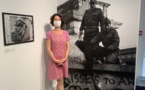 Bastia : La vie du célèbre photoreporter Stanley Greene en BD