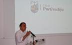 Portivechju : La ville change d'identité visuelle