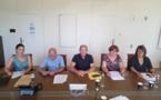 Evolution institutionnelle de la Corse : Core in Fronte critique la mission confiée à Wanda Mastor