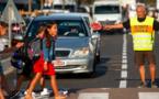 Ajaccio : La Ville recrute des  « Papy et Mamie Prudence »