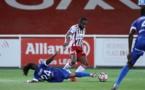 L'ACA mal récompensé face à Niort (0-0)