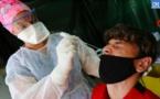 Covid-19 : 30 cas positifs et 54 personnes hospitalisées ce 22 septembre en Corse