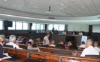 Conseil municipal d'Ajaccio : Les dossiers lourds au cœur du débat
