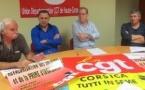 CGT : « La réforme constitutionnelle peut être un danger pour les Corses »