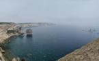 Météo de la semaine en Corse : Temps capricieux jusqu'en milieu de semaine, beau et frais ensuite