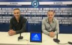 Régis Brouard, nouvel entraineur du SCB : «Cette équipe a du potentiel pour faire mieux et aller plus haut»