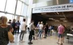 Covid-19 : Le centre de vaccination de Baleone a fermé ses portes