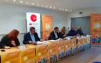 La collectivité de Corse et le CROUS ensemble pour les étudiants de Corte
