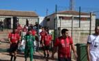 Football Grand Sud : seule la SVARR a été victorieuse
