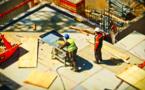 Ajaccio : un inspecteur du travail agressé sur un chantier de la Rocade