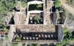 Galeria : Arkemine ausculte les ruines des mines de l'Agentella
